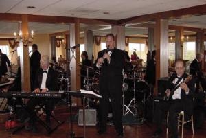 Razzmajazz wedding band