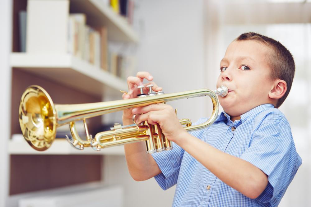 Teaching Music: 5 Things to Help Teach Young People Music