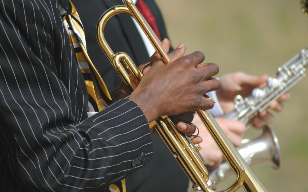 A Wedding Without Music: What Wedding Bands Do For You