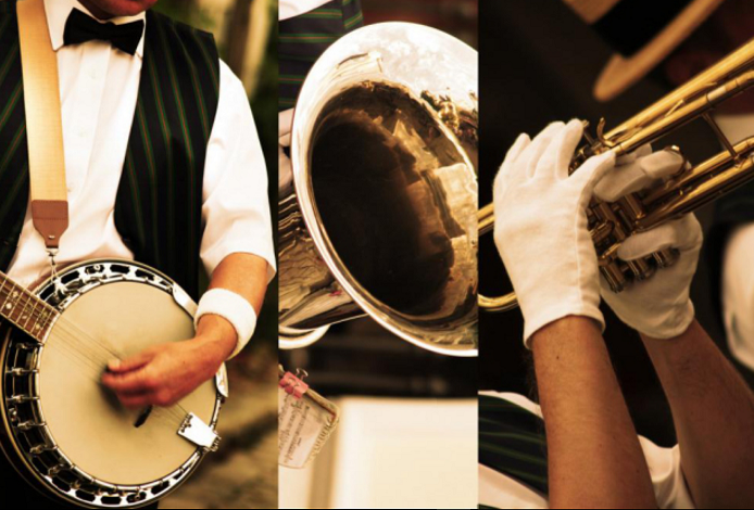 5 Instruments Used By Traditional Jazz Musicians