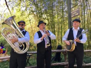 dixiland jazz band
