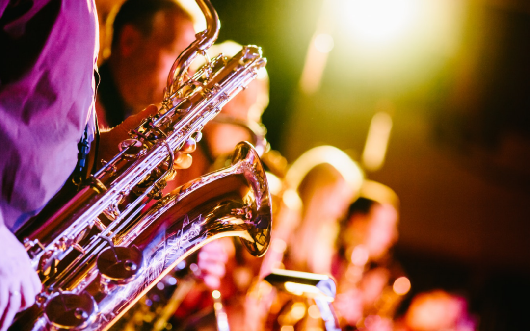 The Perfect Tunes – Why You Should Hire a Jazz Band for Your Wedding