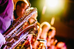 Saxophone group