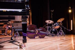 music setup