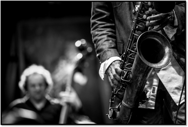 Famous Dixieland and Other Jazz Songs You Didn't Know You Already Love