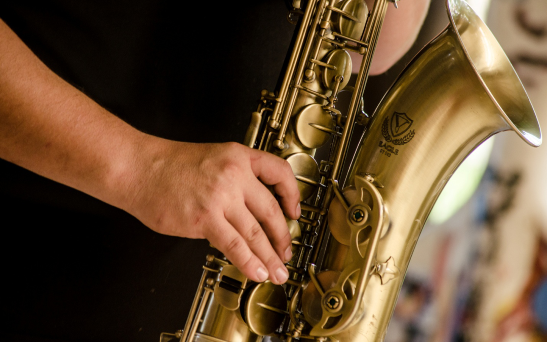 Retirement Party Music: Why Dixieland and Swing Make Great Retirement Party Music Options