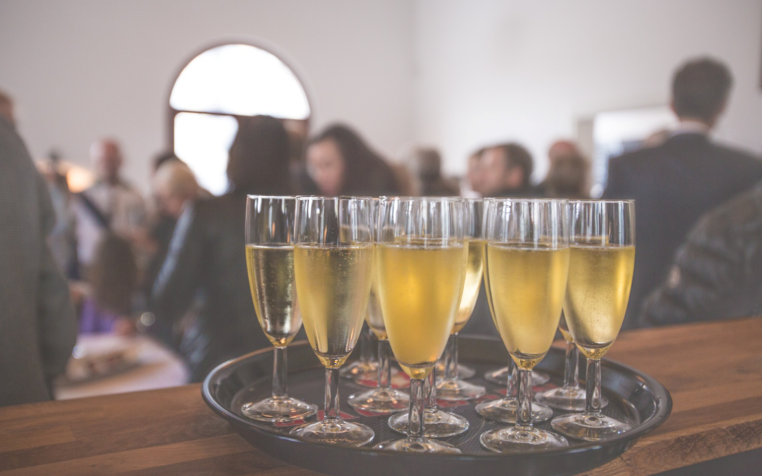 3 Things That Will Make Your Corporate New Year Event a Roaring Success