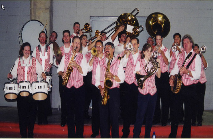 Dixieland Jazz: Character Traits of the Musical Style