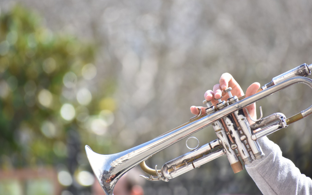 Want to Play Dixieland Jazz: Here's What You Need!