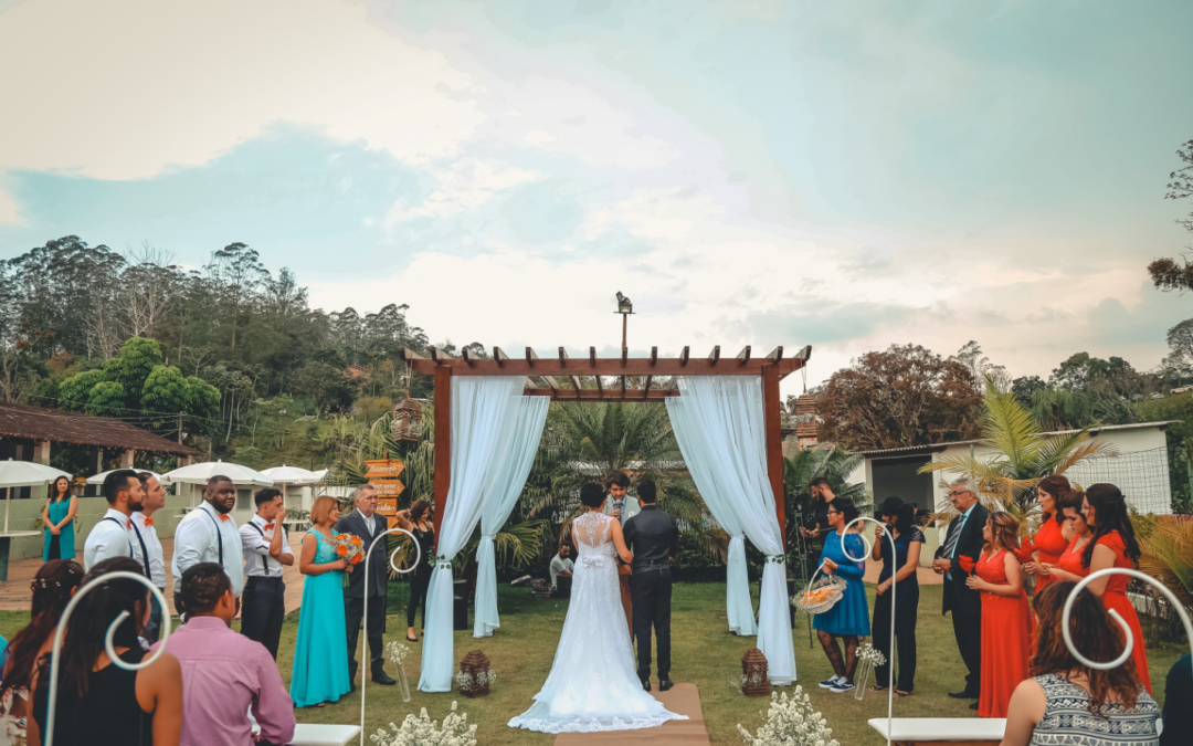 Vows with Jazz: Tips For a Jazz-Style Wedding Theme | Razzmajazz Dixieland Band
