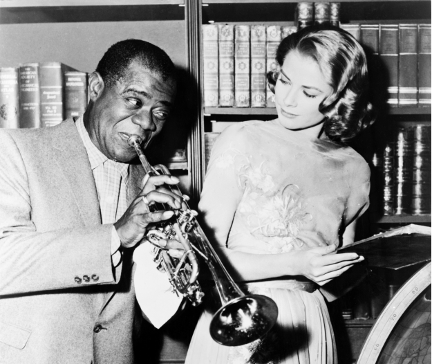 This is Louis Dolly: A Little bit about Louis Armstrong and His Place in Original Jazz