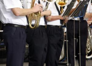 live musical band