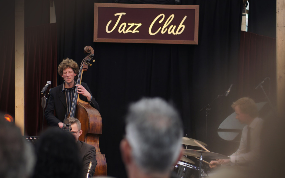 Across the Ages: Why Jazz Music Appeals to Listeners from All Generations